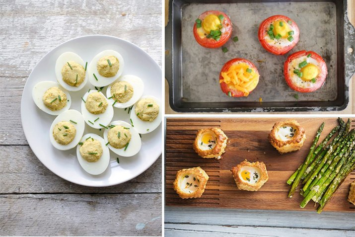 Eggs Recipes You Need to Try