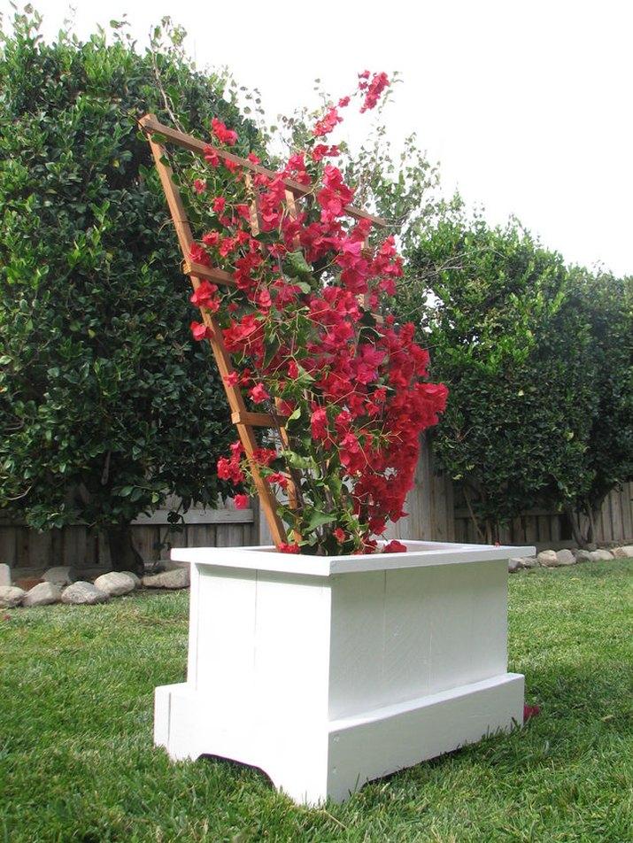 6 planter box