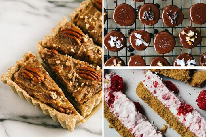 Pinterest-Worthy Dessert to Satisfy Your Sweet Tooth