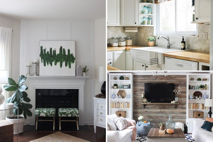 DIY Ways to Update Your Home on a Small Budget
