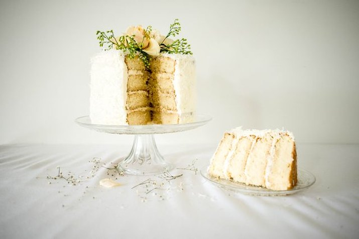 Make a traditional Latin American Tres Leches Cake.